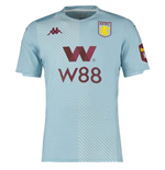 2019-2020 Aston Villa Kappa Away Shirt