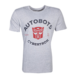 Hasbro - Transformers - Autobots Men's T-shirt