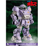 Votoms Scopedog Melquiya 1/12 Af Action Figure