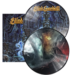 Vynil Blind Guardian - Nightfall In Middle Earth (Picture Disc) (2 Lp)