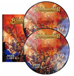 Vynil Blind Guardian - A Night At The Opera (Picture Disc) (2 Lp)