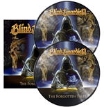 Vynil Blind Guardian - The Forgotten Tales (Picture Disc) (2 Lp)