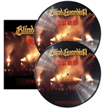 Vynil Blind Guardian - Tokyo Tales (Picture Disc) (2 Lp)
