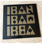 Vynil Les Big Byrd - Iran Iraq Ikea