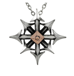 Alchemy Necklace 370083