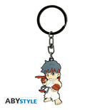 Street Fighter Keychain 370100