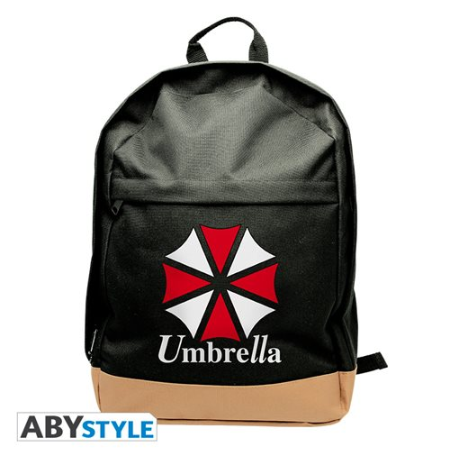 Resident Evil Backpack 370137