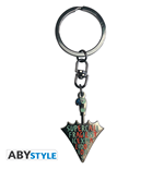 Mary Poppins Keychain 370169