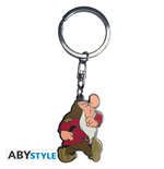 Snow White Keychain 370243