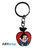 Snow White Keychain 370244