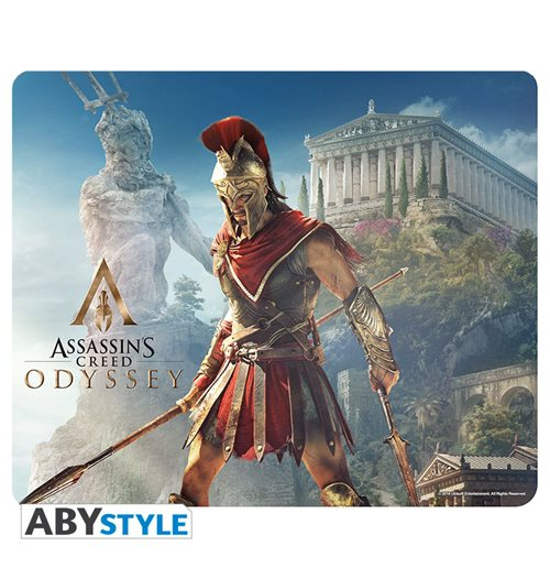 Assassins Creed Mouse Pad 370255
