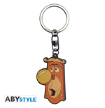 Alice in Wonderland Keychain 370261