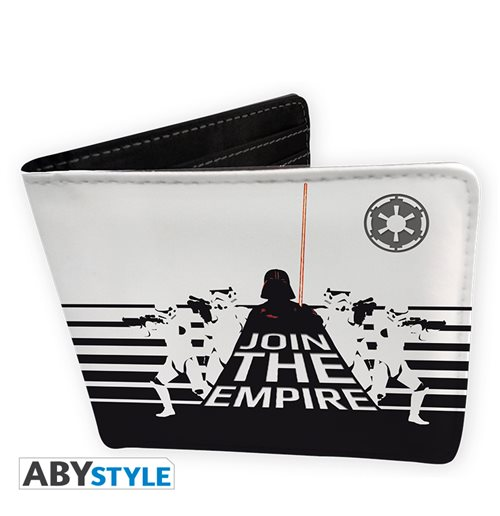 Star Wars Wallet 370330