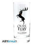 Game of Thrones Glassware 370347