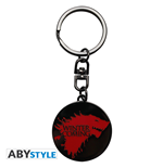 Game of Thrones Keychain 370348