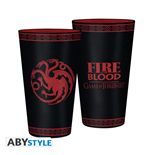 Game of Thrones Glassware 370352