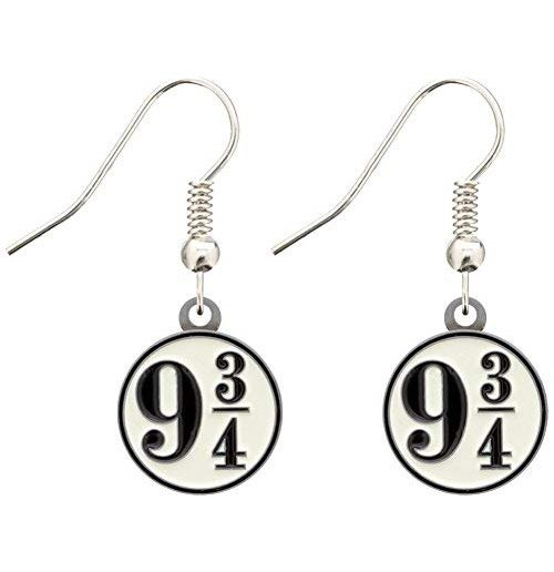 Harry Potter Earrings 370435