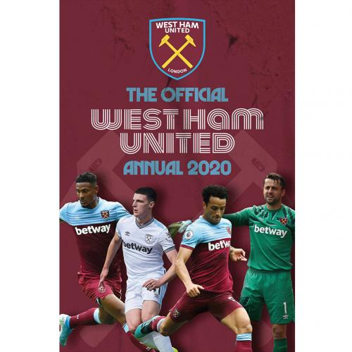West Ham United F.C. Annual 2020