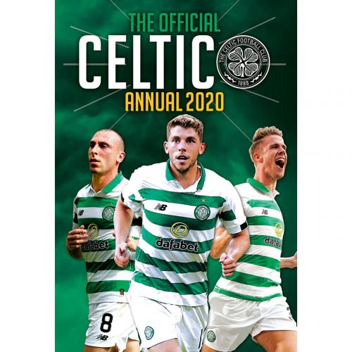 Celtic F.C. Annual 2020