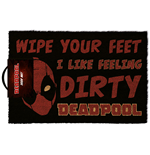 Marvel Deadpool Dirty Doormat