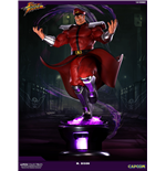 Street Fighter 5 M.BISON 1/4 Ultra St Statue