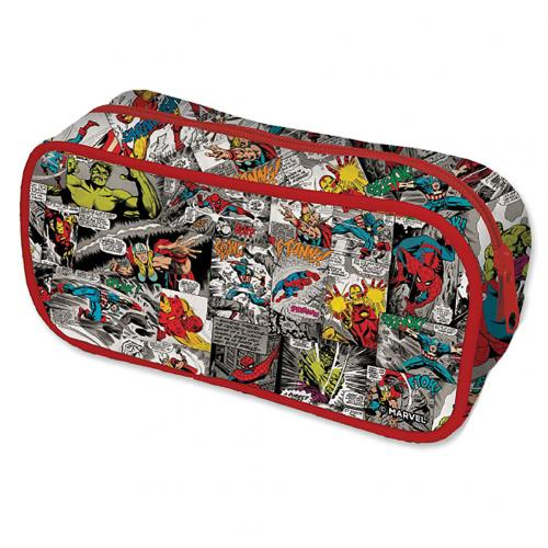 Marvel Comics Pencil Case
