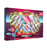 Pokémon Porygon-Z-GX Box *German Version*