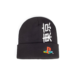 Sony PlayStation Beanie Tech19 Logo