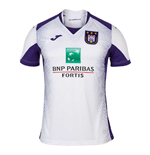 2019-2020 Anderlecht Joma Away Football Shirt