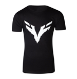 TOM CLANCY'S GHOST RECON Breakpoint The Wolves T-Shirt, Male, Extra Large, Black