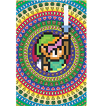 The Legend of Zelda Poster 370991
