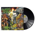 Vynil Municipal Waste - The Last Rager