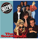 Vynil Beverly Hills 90210: The Soundtrack / Various