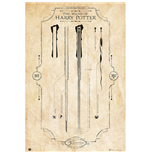 Harry Potter Jumbo Poster 371405