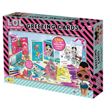 L.O.L Surprise! Board game 371453