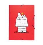 Snoopy Notepad 371460