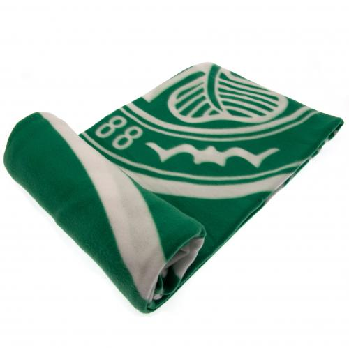 Celtic F.C. Fleece Blanket PL