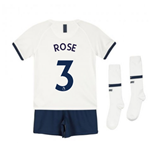 2019-2020 Tottenham Home Nike Little Boys Mini Kit (ROSE 3)