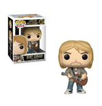 Nirvana POP! Rocks Vinyl Figure Kurt Cobain MTV Unplugged Exclusive 9 cm