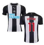 2019-2020 Newcastle Home Football Shirt (Ritchie 11)