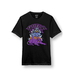 Masters of the Universe T-Shirt Skeletor Throne