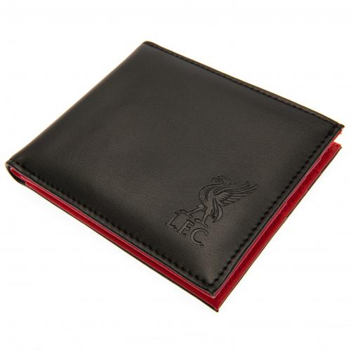 Liverpool F.C. Champions Of Europe Wallet