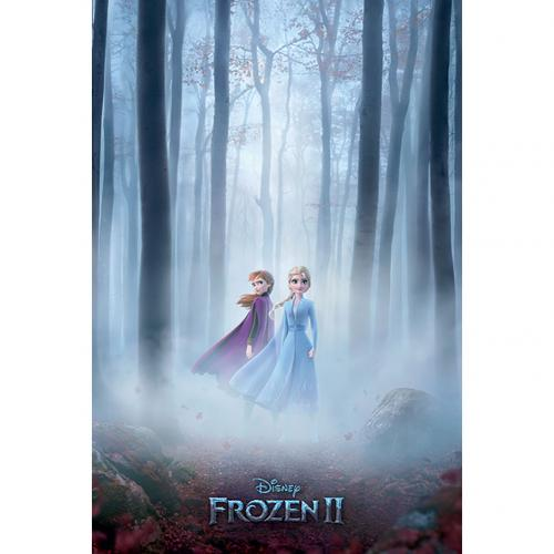 Frozen 2 Poster Woods 117