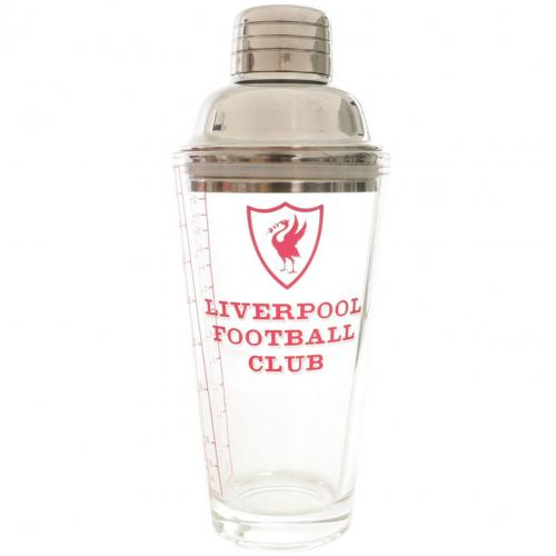 Liverpool F.C. Cocktail Shaker
