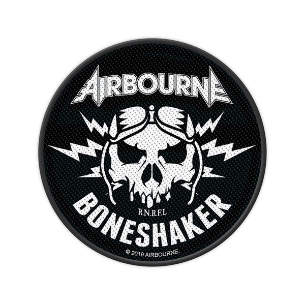 Airbourne Patch Boneshaker (PATCH)