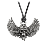 Airbourne Charm Wings (PENDANT)