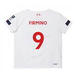 2019-2020 Liverpool Away Baby Kit (Firmino 9)