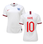 2019-2020 England Home Nike Womens Shirt (Kane 10)