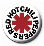 Red Hot Chili Peppers Pin 372595