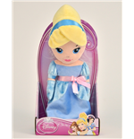 Cinderella Plush Toy 372600